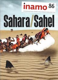 inamo 86, Sommer 2016, Sahara / Sahel