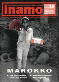 Inamo #10/1997: Marokko