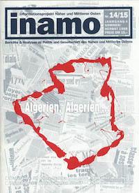 Inamo #14/15, 1998: Algerien, Algerien…