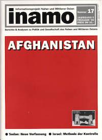 Inamo #17/1999: Afghanistan