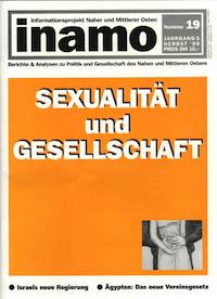 Inamo #19/1999: Sexualität und Gesellschaft
