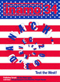 Inamo #34/2003: Irak, Krieg. Danach
