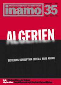 Inamo #35/2003: Algerien