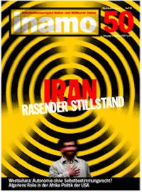 Inamo #50/2007: Iran