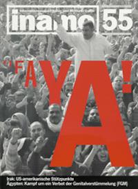 Inamo #55/2008: Ägypten – Kifaya