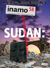 Inamo #58/2009: Sudan – Kosmos oder Chaos
