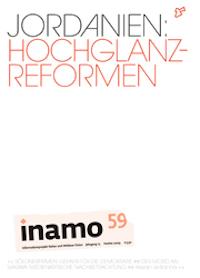 Inamo #59/2009: Jordanien: Hochglanzdemokratie
