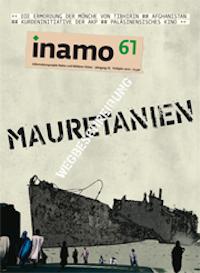 inamo, Heft 61: Mauretanien
