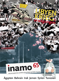 inamo, Heft 65: Libyen