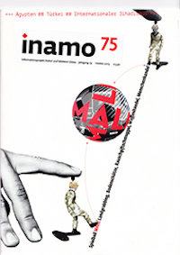 inamo, Heft 75: Spielball Mali