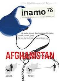 inamo, Heft 78: Afghanistan