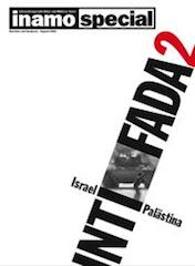 Inamo Sonderheft Nr. 2, Intifada 2