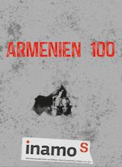 Inamo Sonderheft Nr. 5, Armenien 100