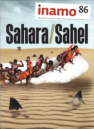 inamo Heft 86, Sahara/Sahel