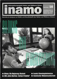 Inamo #16/1998: Bildung und Globalisierung
