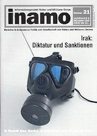 Inamo #21/2000: Irak: Diktatur und Sanktionen