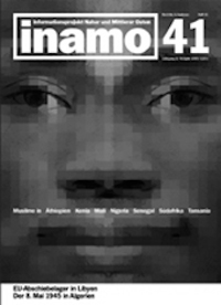 Inamo #41/2005: Islam in Afrika