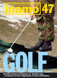 Inamo #47/2006: Golfstaaten