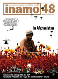 Inamo #48/2006: Afghanistan