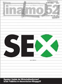 Inamo #52/2007: Sexualitäten