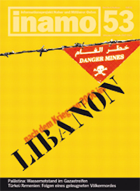 Inamo #53/2008: Libanon