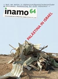 inamo, Heft 64: Palästina in Israel