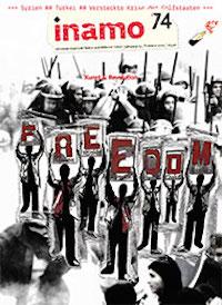 inamo, Heft 74: Kunst und Revolution