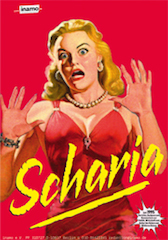 Plakat, Scharia Inamo