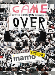 Inamo Sonderheft Nr. 4, Game Over