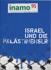 inamo 95, Israel und die Palästinenser