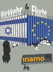 inamo 98, Rückkehr & Flucht