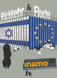 inamo 88, Winter 2016, Palästina: 50 Jahre besetzt